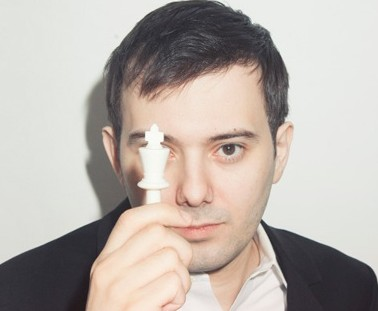 Martin Shkreli Plans To Bail-Out Bobby Shmurda