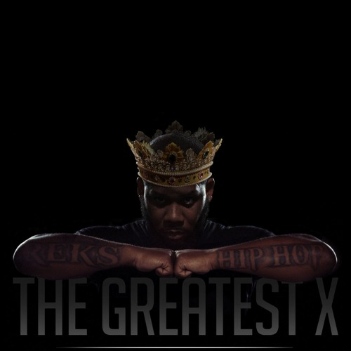 "REKS Pushes Attention Spans To The Limit With 35-Track ""The Greatest X"""