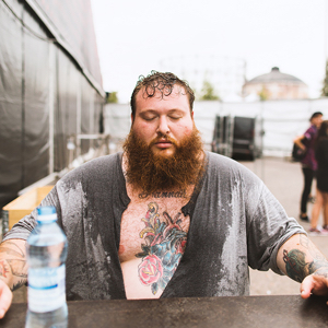"Action Bronson Announces ""The Human Highlight Reel"" Project 