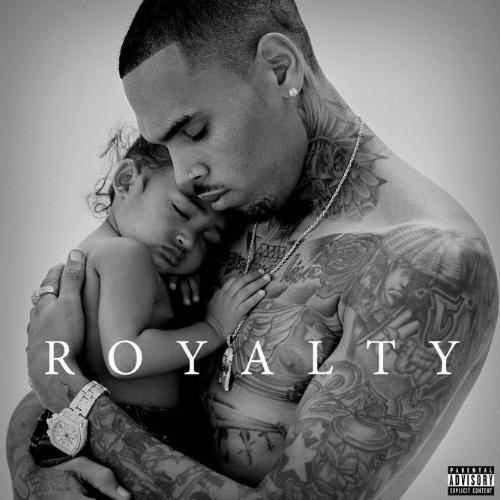 Chris Brown - Royalty