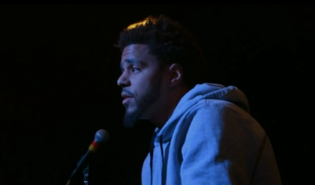 J Coles Road To Homecoming Aint Nothing Like That Ep 2 Hiphopdx