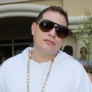 Scott Storch Sued & Reportedly Back On Drugs