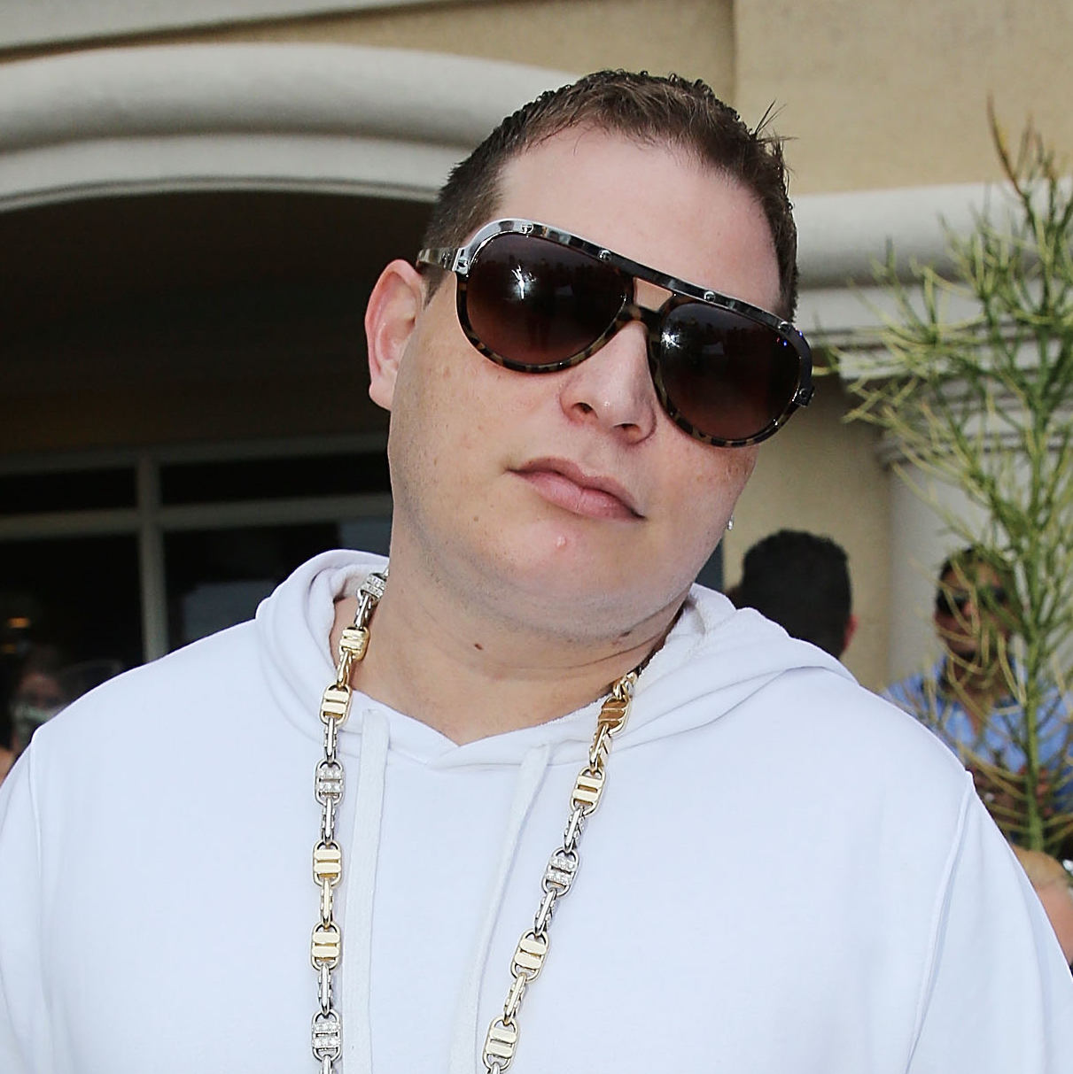 Scott Storch Sued And, According To Reports, Back On The Drugs