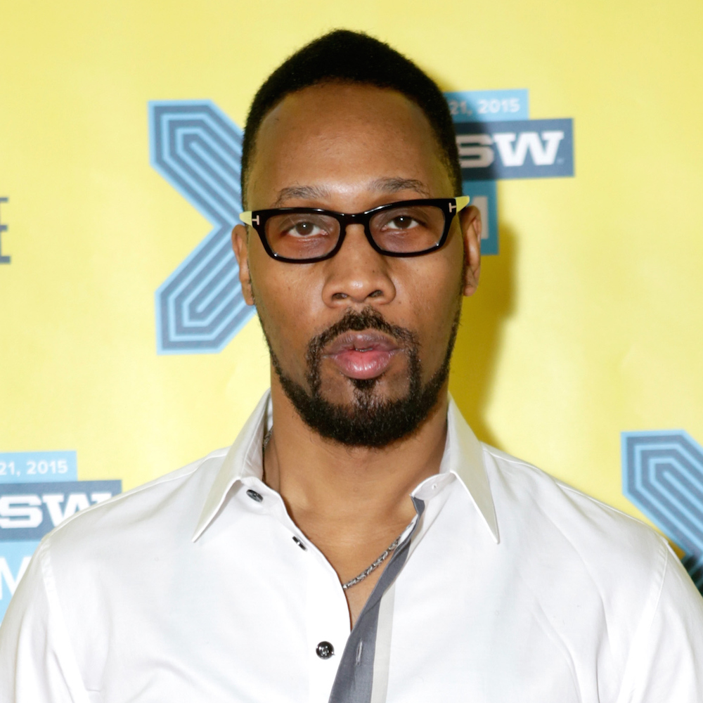 RZA Responds To Martin Shkreli's Criticism
