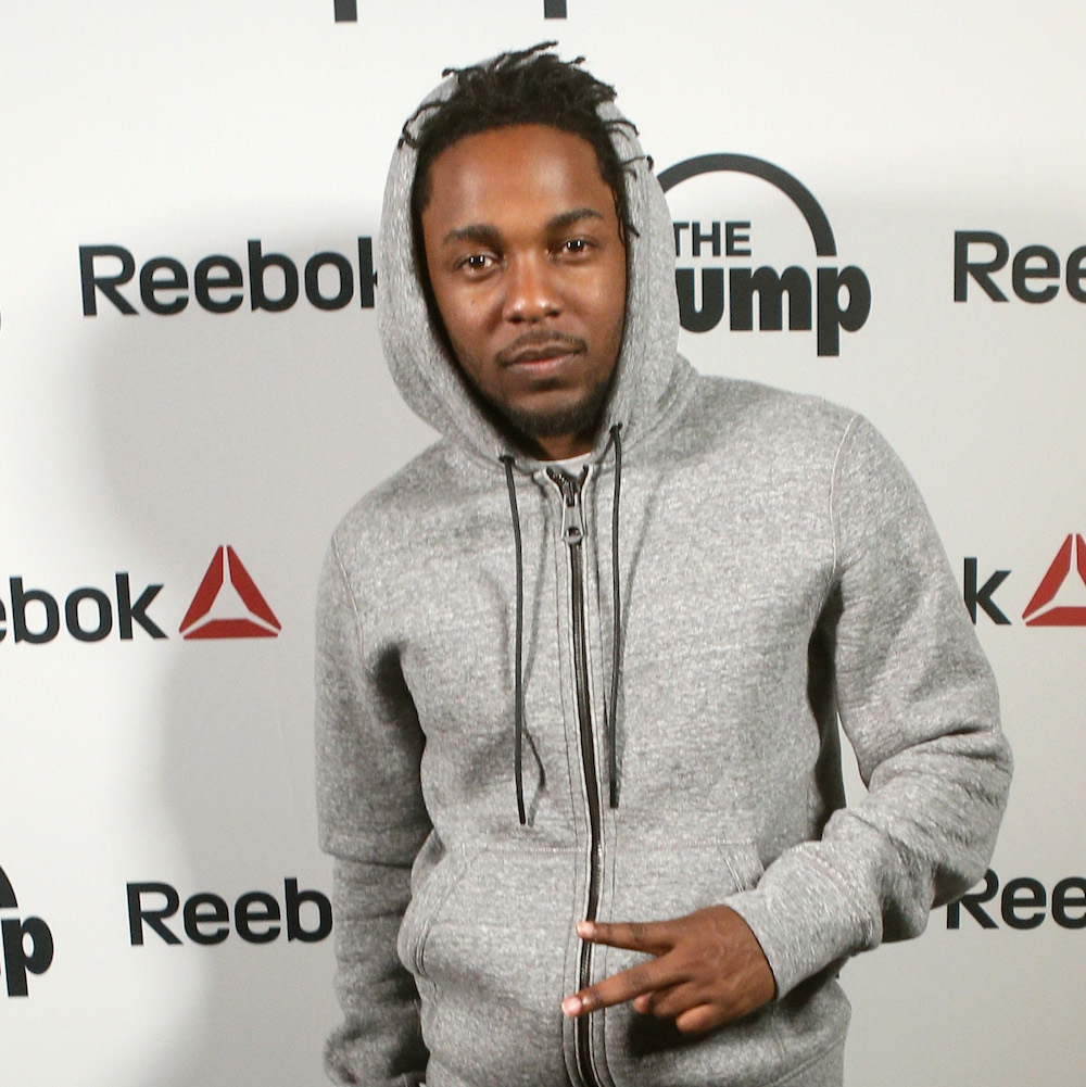 Kendrick Lamar's Reebok Classic Shoe Collaboration ...