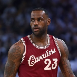"LeBron James Defends Nike After Kanye West's ""Facts"" Diss"