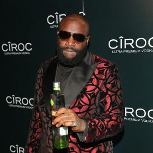 "Rick Ross Explains Donald Trump Lyric That Reportedly Got ""Black Market"" Pulled From Wal-Mart"
