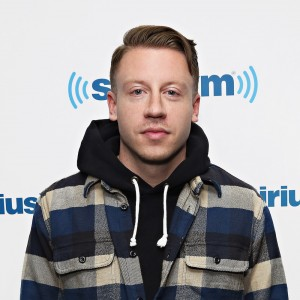 "Macklemore Learned ""Silence Is An Action"" From Hip Hop Icon While Writing ""White Privilege II"""