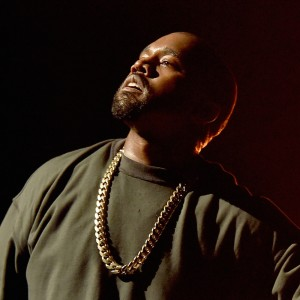 "Kanye West's ""WAVES"" Album Premiere Event To Stream In Movie Theaters Worldwide"
