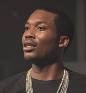 """Meek Mill Pit Against Drake & 50 Cent In """"Meeky Mill"""" Video Game"""