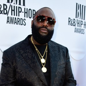 "Rick Ross ""Excited"" To Reunite With L.A. Reid At Epic Records"