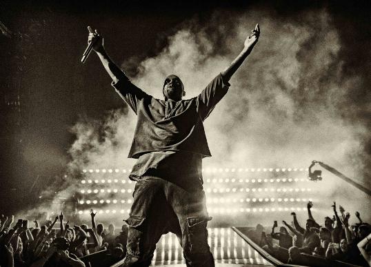 "9 Gaudy Lyrics From Kanye West's ""T.L.O.P."""