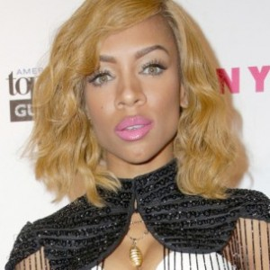 Lil Mama Recalls Emotional Appearance On The Breakfast Club