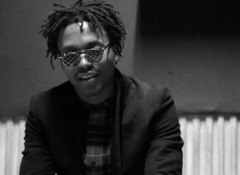 "Lupe Fiasco Releases New ""DROGAS"" Cover Art"