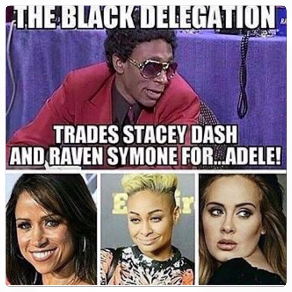 All Eyez On Memes: Meek Mill & Stacey Dash Take Epic L's