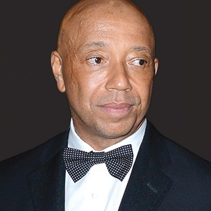 Russell Simmons Criticizes FDA & Talks Vegan Lifestyle