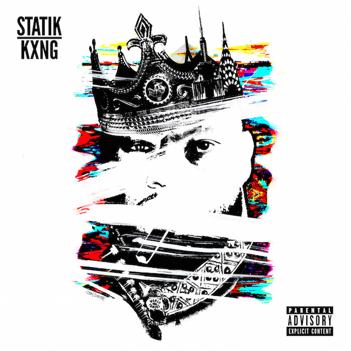 New Video: Statik KXNG (Crooked I x Statik Selektah)- I Hear Voices