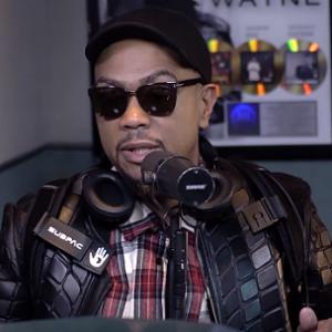 """Timbaland On Drake: """"He's The King"""""""