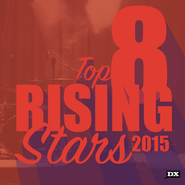HipHopDX's Top 8 Rising Stars Of 2015