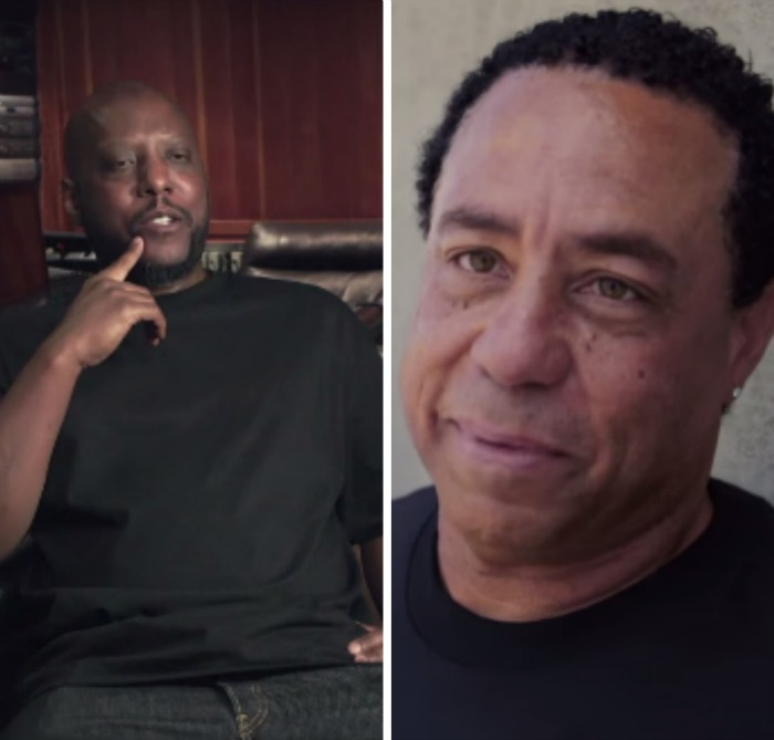 "MC Ren & DJ Yella Were Pleased With Their ""Straight Outta Compton Portrayals"
