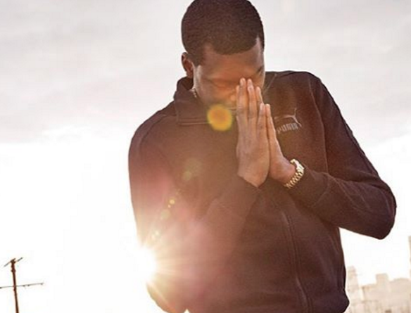 "Meek Mill Disses Drake On Surprise ""4 - 4"" EP"