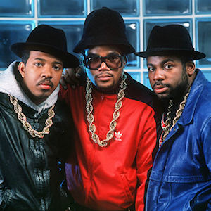 The Grammys Slated To Honor Run-DMC With Lifetime Achievement Award