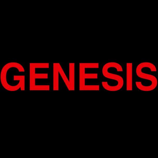 The-Dream - Genesis
