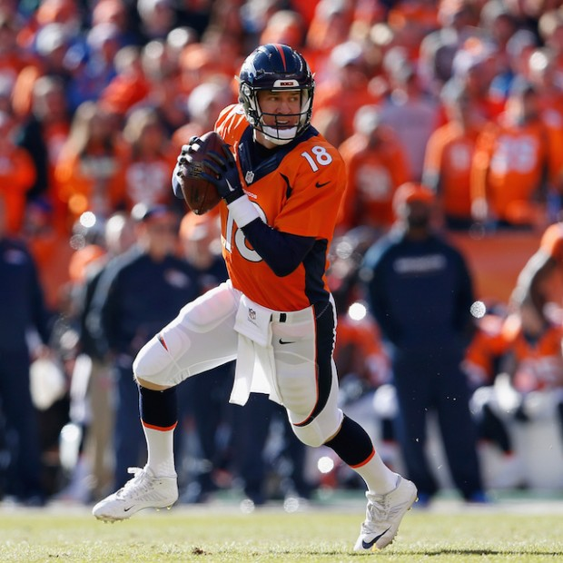 Denver Drake: Top Flite Empire And Trev Rich Are Cheering The Broncos