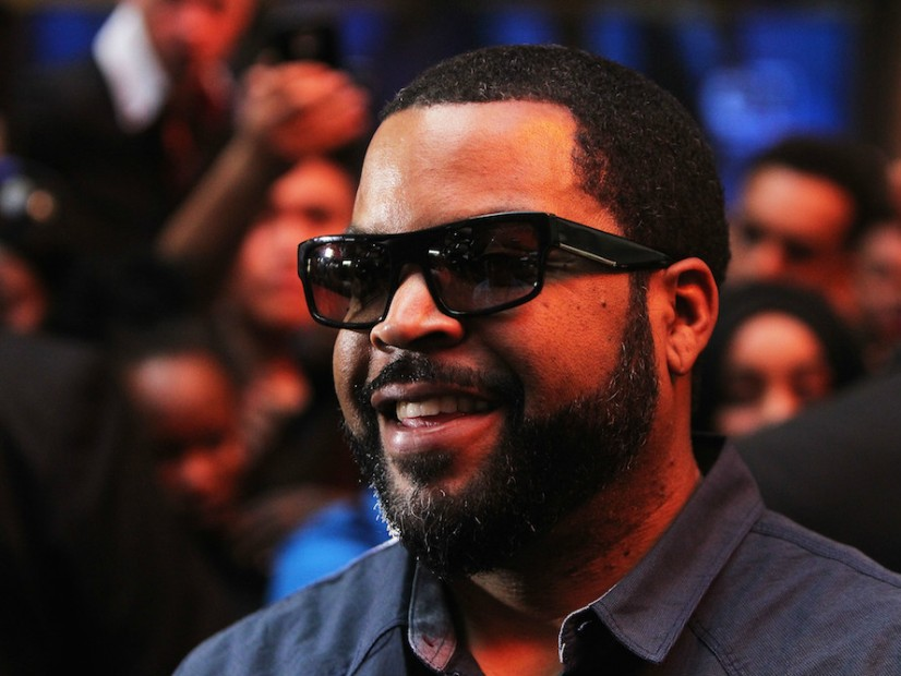 Ice Cube Recalls Hearing The News of Suge Knight's Hit And ...