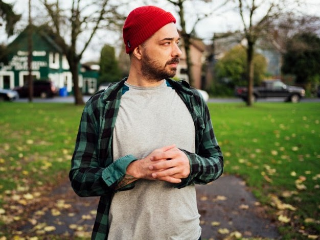 """Aesop Rock """"The Impossible Kid"""" Album Stream, Tracklist & Video Featuring Recreation Of """"The Shining"""""""