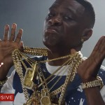 "Boosie Badazz Is Becoming ""A Problem"""
