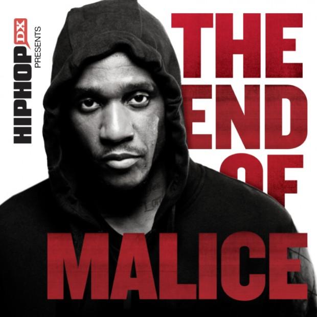 "No Malice Announces ""End Of Malice"" Film Tour"