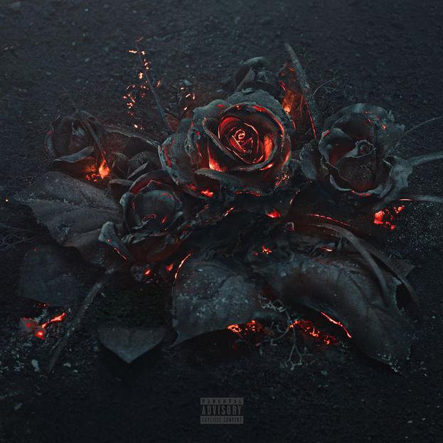 Future Evol Album Cover Art