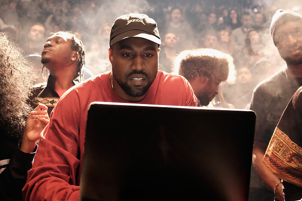 Kanye West Vehemently Responds To Bob Ezrin