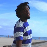"IamSu! Gives Off ""The Feel"" In New Video"