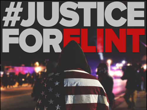#JusticeForFlint Fundraiser To Feature Jon Connor, Royce Da 5'9 & Vic Mensa