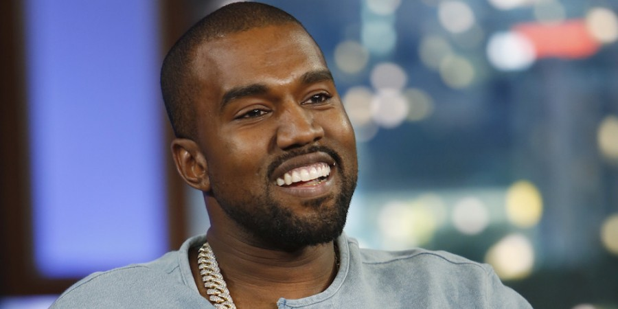 Kanye West Announces Title To Upcoming Album