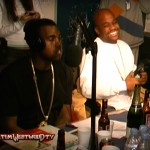 Kanye West's Unreleased 2004 Tim Westwood Freestyle