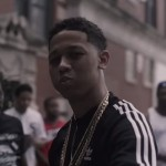 "Lil Bibby Tells His Ambitions As A ""Ridah"""