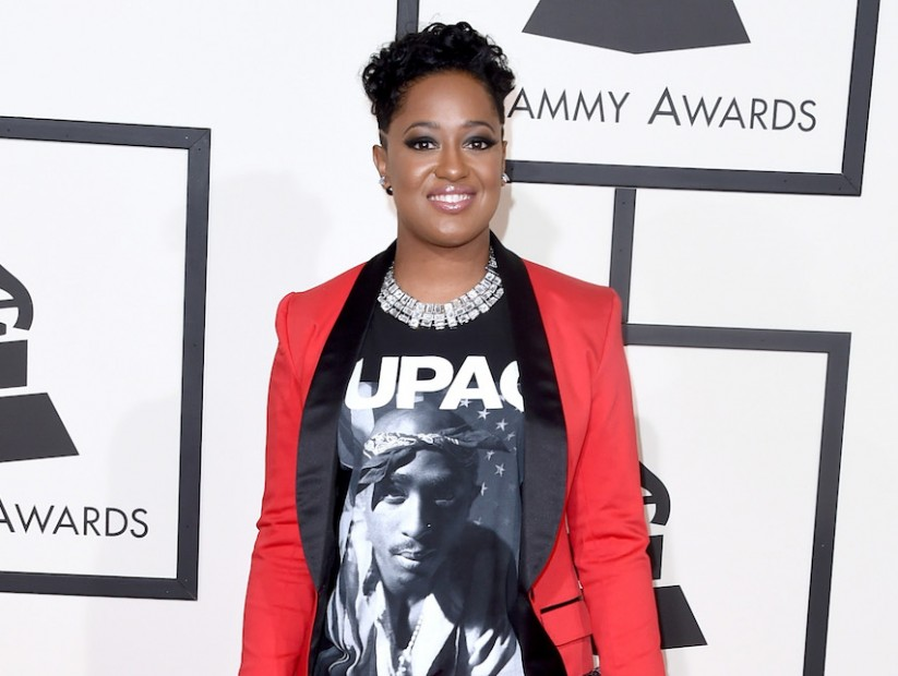 Rapsody Joins The Big Leagues After GRAMMY Frenzy & Dr. Dre Shout Out