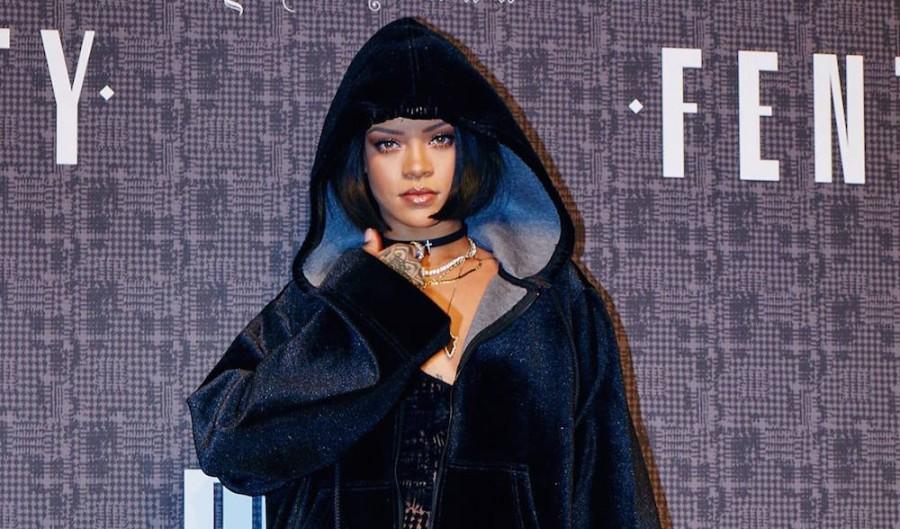 Hip Hop Single Sales: Rihanna, G-Eazy & Future