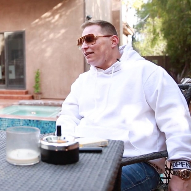 "Scott Storch Details Cocaine Recovery, ""Chronic 2001"" Sessions"