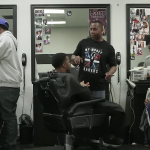 GRAMMY Best Rap Album Debate - A Barber Shop Discussion