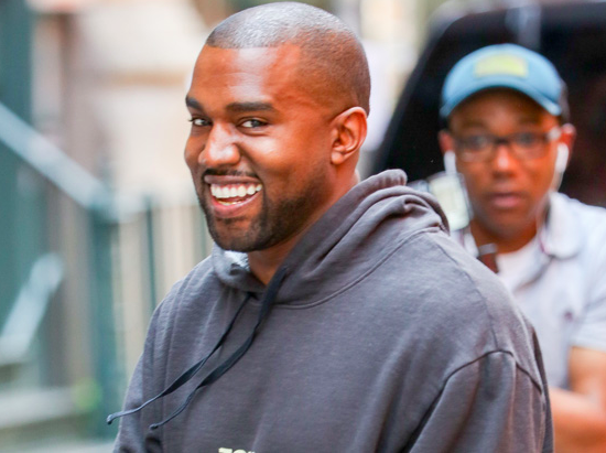 Neil Portnow Responds To Kanye West's Request To Meet About The Grammys