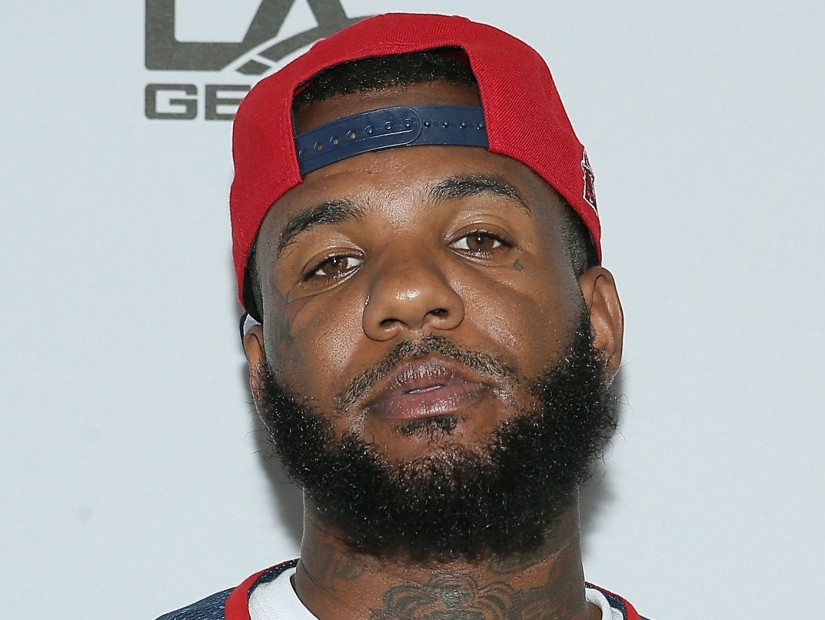 "The Game Threatens To ""Beat The Victoria Secret"" Out Of Young Thug"