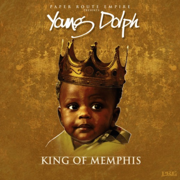 Young Dolph - King Of Memphis