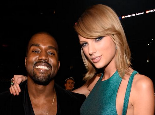 "Kanye West Calls Taylor Swift A ""Fake Ass"" In Leaked 'SNL' Audio"
