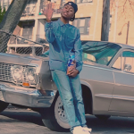 "Antonio Breez Hits The Streets For ""You Aint Hot/Exodus"" Video"