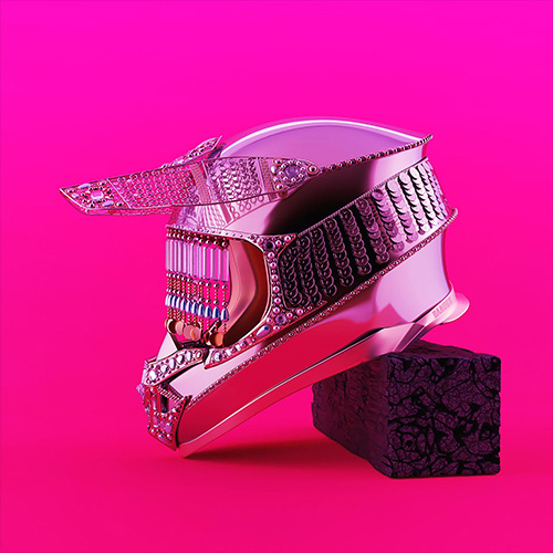 """Baauer, Future & Pusha T Whip Up The Lyric Video For """"Kung Fu"""""""