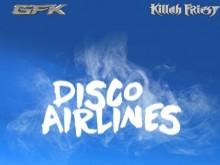 """Ghostface Killah & Killah Priest Drop """"Disco AirLines"""" Video"""